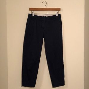 J Crew stretch city fit chinos size 2